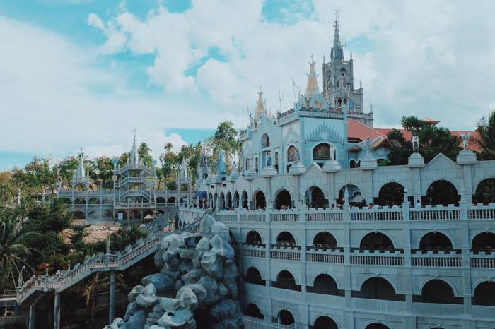 Backpacking Visayas | Day 7: Hi, Cebu. Daghang Salamat,Visayas!
